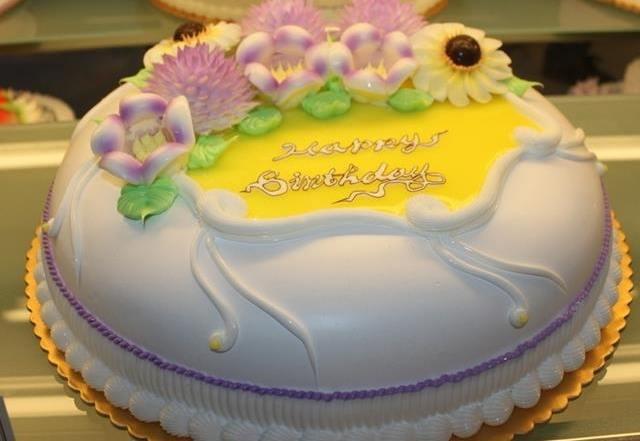 生日蛋糕培訓 - 西點烘焙 - 精品課程 - 湖南金凌美食